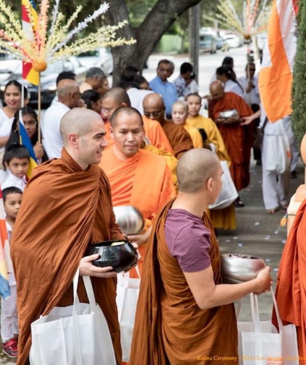 Tu học Phật pháp - Phật tử Tây Ban Nha