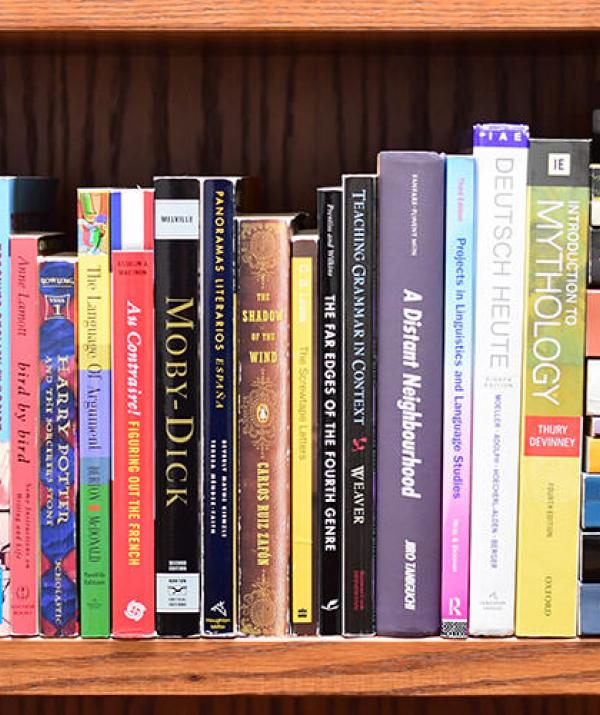 Bài viết, tiểu luận, truyện ngắn - Ảnh Hưởng Của Phật Giáo Đối Với Nền Văn Học Mỹ