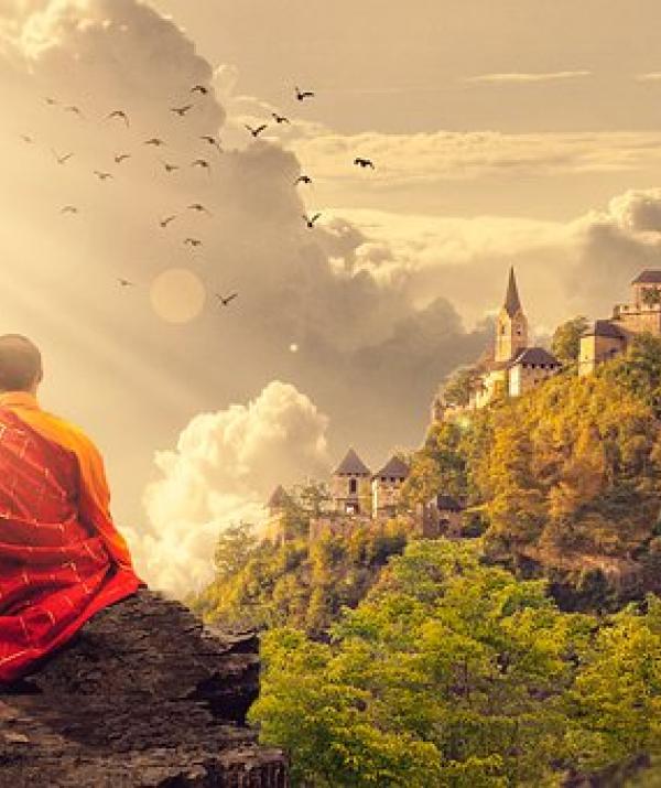 Bài viết, tiểu luận, truyện ngắn - Ba mục tiêu của người học Phật