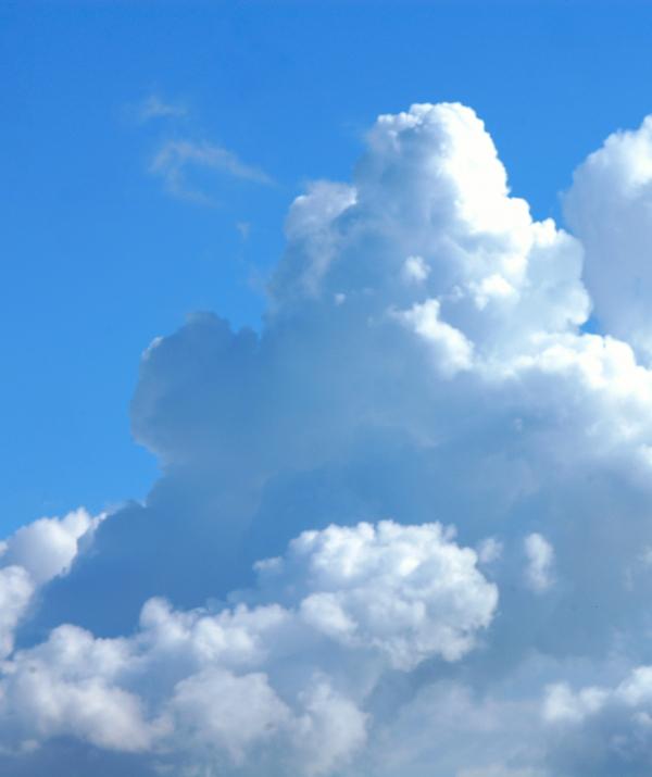 Tu học Phật pháp - Mây trắng hỏi đường qua