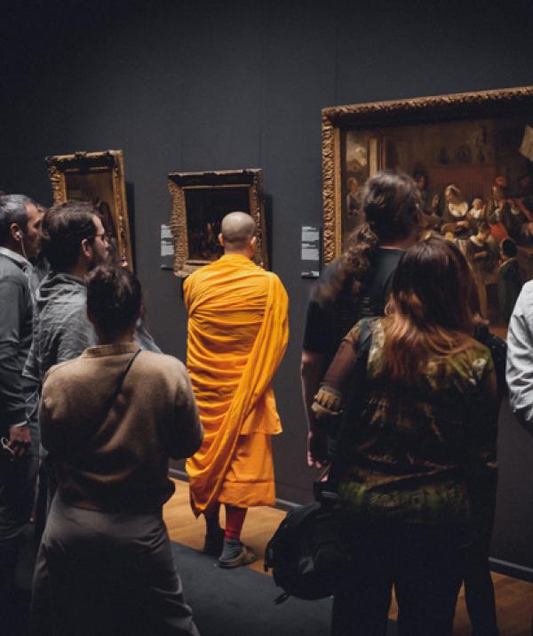Bài viết, tiểu luận, truyện ngắn - Triết Lý Tây Phương Giúp Gì Cho Các Phật Tử