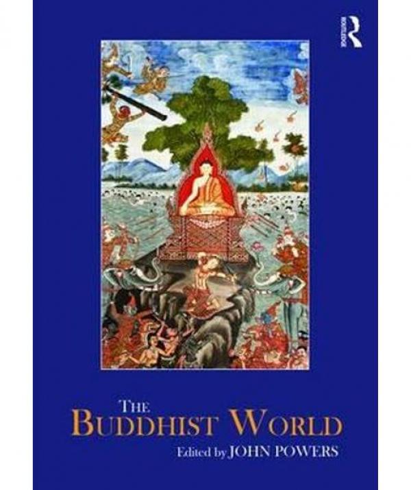 Bài viết, tiểu luận, truyện ngắn - Biện minh của Phật giáo về chính nghĩa cho chiến tranh