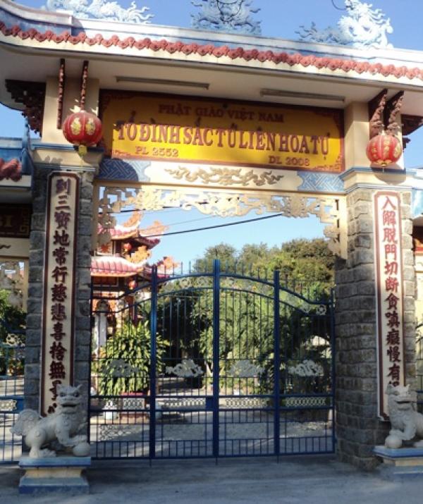 Bài viết, tiểu luận, truyện ngắn - Chuyện thay tên lý thú của hai ngôi chùa ở Nha Trang