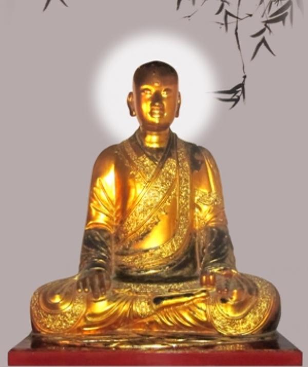 Bài viết, tiểu luận, truyện ngắn - Tôn giả Pháp Loa - Nhị Tổ dòng Thiền Trúc Lâm Yên Tử