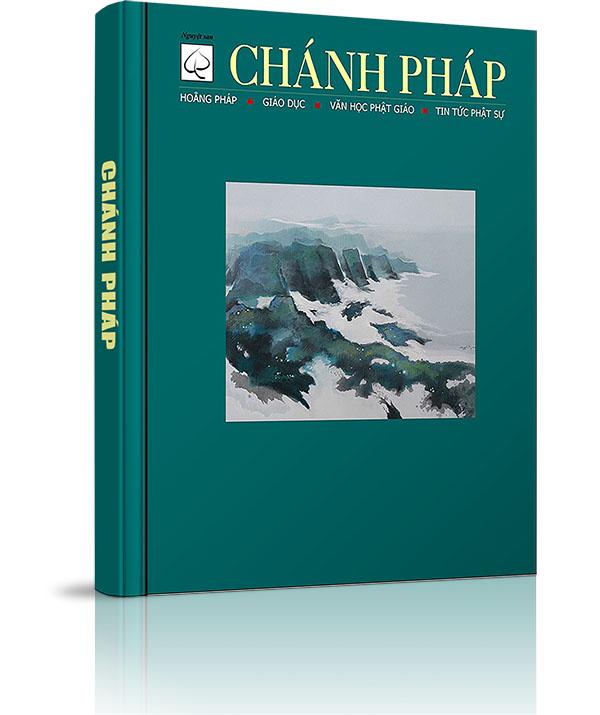 Nguyệt san Chánh Pháp - Thư Tòa soạn - 1. Khởi đầu cho một hành trình