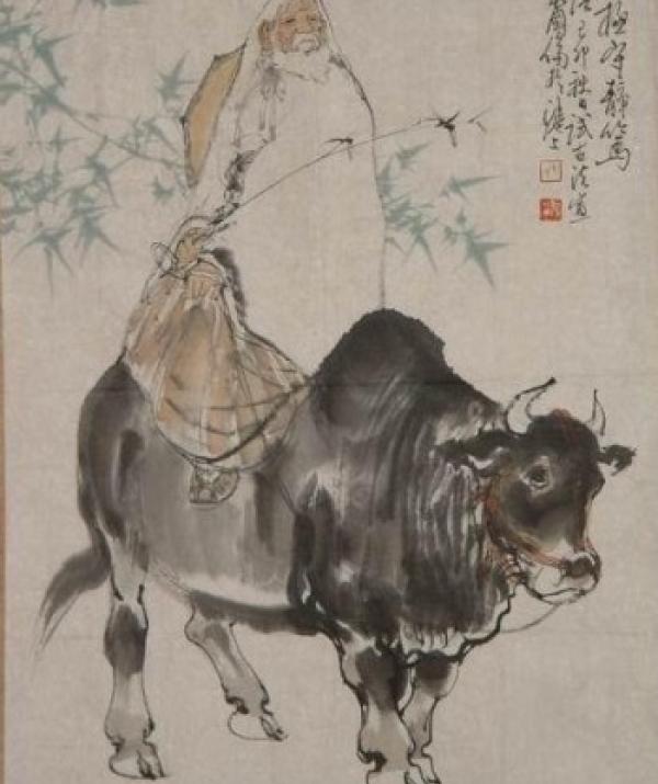 Văn học Phật giáo - Khổng tử và người nông dân