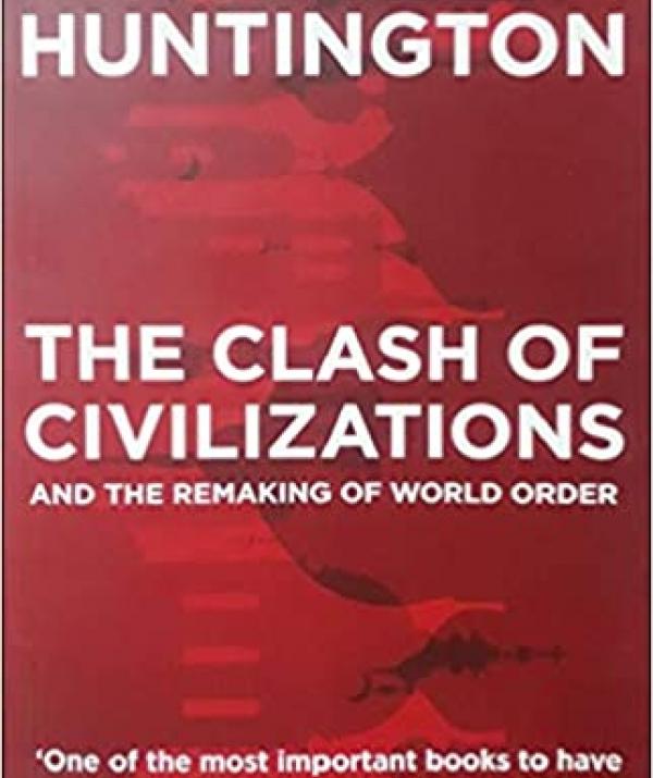 Bài viết, tiểu luận, truyện ngắn - Xung đột các nền văn minh