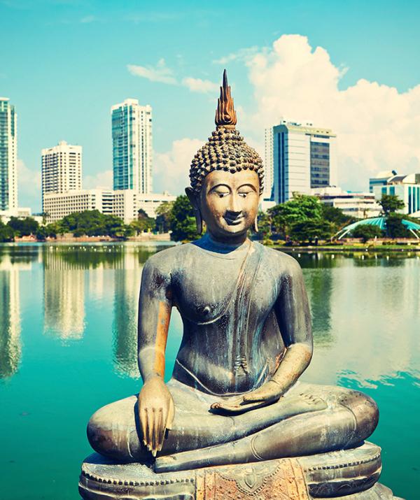 Văn học Phật giáo - Người Phật Tử Śrī Lanka Chiến Thắng Sự Cải Đạo Như Thế Nào