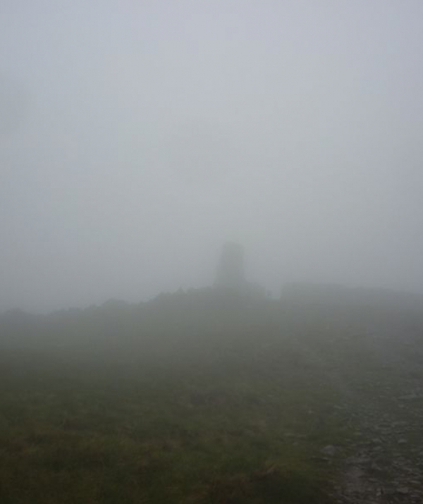 Bài viết, tiểu luận, truyện ngắn - Bóng người trong sương mù