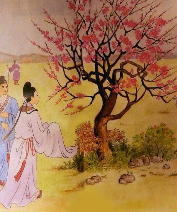 Văn học Phật giáo -  Nỗi Lo Của Nguyễn Du