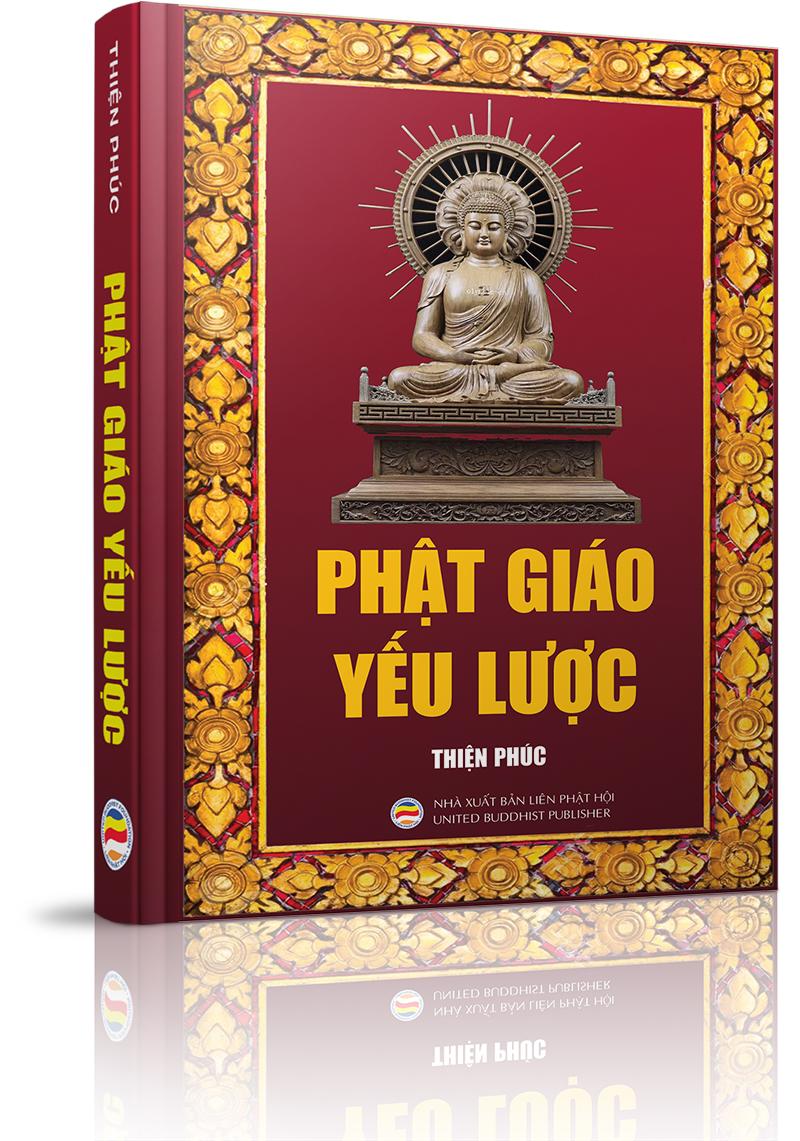 Phật Giáo Yếu Lược - Lời Đầu Sách