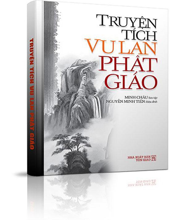 Truyện tích Vu Lan Phật Giáo  - Lời nói đầu