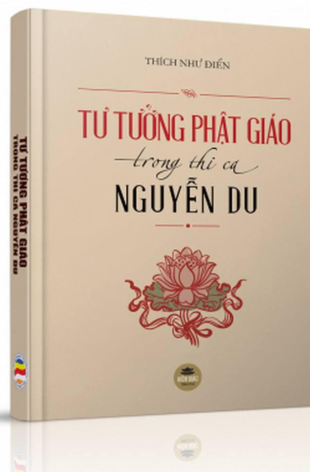 Tư tưởng Phật giáo trong thi ca Nguyễn Du - Thích Như Điển