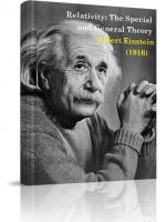 Relativity - The Special and General Theory - Thuyết tương đối - toàn bộ