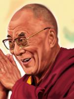 Bài học từ sinh hoạt hằng ngày của đức Đạt Lai Lạt Ma