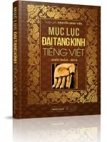 Mục lục Đại Tạng Kinh Tiếng Việt