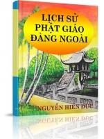 Lịch sử Phật giáo Đàng Ngoài