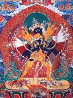 Tư Tưởng Mật Tông Tây Tạng - Qua các huyền nghĩa của Đại thần chú OṀ MAṆI PADME HŪṀ