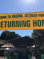 Returning Home - Khóa tu dành cho tuổi trẻ tại hải ngoại