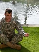 Thiền Tập và Chiến Binh