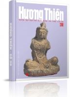 Tạp chí Hương Thiền số 30