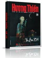 Tạp chí Hương Thiền số 29