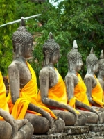 Những Người Phật Tử Jubu