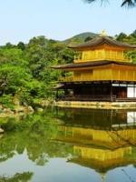 Nhật Bản: Những Ngôi Chùa Cổ Tích