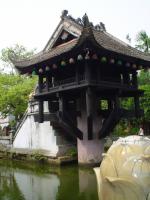 Mái chùa che chở hồn dân tộc