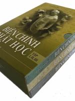 Đọc Biện Chính Phật Học – Nghĩ về Lời Đức Phật Rầy