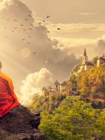 Ba mục tiêu của người học Phật