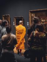 Triết Lý Tây Phương Giúp Gì Cho Các Phật Tử