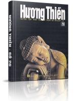 Tạp chí Hương Thiền số 26