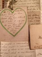 Những lá thư tình viết mướn