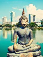 Người Phật Tử Śrī Lanka Chiến Thắng Sự Cải Đạo Như Thế Nào