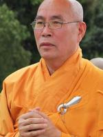 Phật pháp - Một năng lượng sống thánh thiện ngay bây giờ để chuyển hóa khổ đau