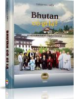 Bhutan có gì lạ